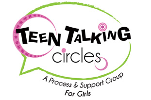 Support for teens who